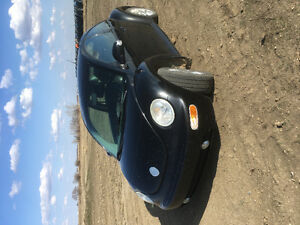 2004 tdi Volkswagen Beetle, Loaded, sunroof,