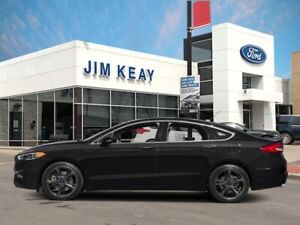 2018 Ford Fusion Sport  - Navigation -  Leather Seats - $148.77