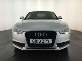 2013 AUDI A5 SE TDI COUPE 161 BHP SERVICE HISTORY FINANCE PX WELCOME