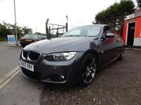 2008 BMW 3 Series 320i M Sport 2dr PX WELCOME 2 door Coupe