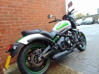 2018 (18) KAWASAKI VULCAN S CAFE - BIG SAVINGS PLUS 0% FINANCE