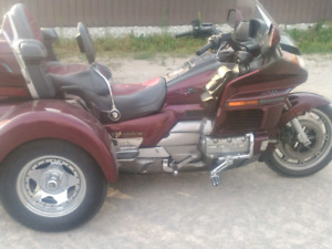 Trike | New & Used Motorcycles for Sale in Canada from