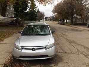 2006 Honda Civic Sedan for sale