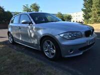 2005 BMW 1 Series 2.0 118i Sport 5dr