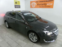 2014,Vauxhall Insignia 2.0CDTi 163bhp Sport ***BUY FOR ONLY £48 PER WEEK***