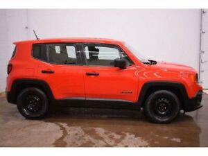 2015 Jeep Renegade SPORT - BACKUP CAM * TOUCH SCREEN * HANDSFREE