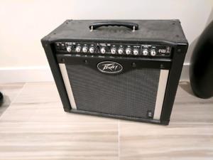 PeaveyEnvoy 110 Guitar Amplifier with TransTube Technology