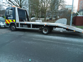 24hr Recovery and Breakdown Service 07964 425964 Manchester NorthWest