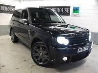 Land Rover Range Rover 4.2 V8 SUPERCHARGED VOGUE SE