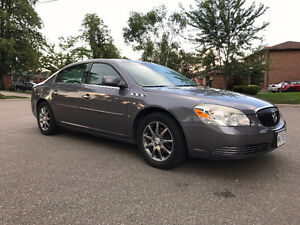 2007 Buick Lucerne CXL 3.8L V6 Sedan Lady driven