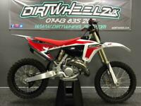 *NEW* 2021 Fantic XX125 *MUST SEE* L@@K Dirt Wheelz UK 01443 835203 XX 125 YZ125