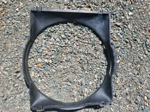 Mopar Fan Shroud 3691917