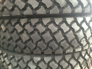Heavy and Light Truck Tires - Dealers and Fleets Wanted