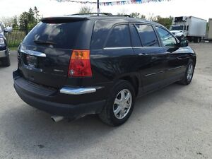 2006 CHRYSLER PACIFICA TOURING * AWD * LEATHER * SUNROOF London Ontario image 6