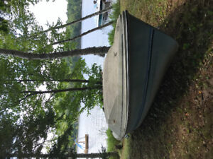 Sailboat for free