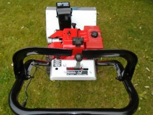 **FULLY RECONDITIONED** EXTREMELY HEAVY DUTY SNOWBLOWER