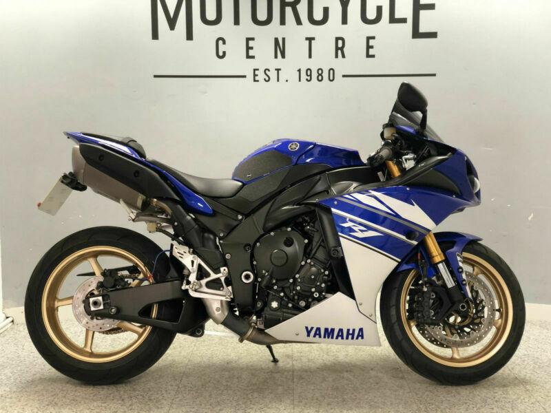 Yamaha Yzf R1 Big Bang Rn22 R1 1000cc Super Sports Bike Motorcycle In Hastings East Sussex Gumtree