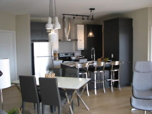 WOW! BROSSARD NEW 3 1/2 ALL INCLUSIVE CONCEPT  !