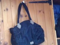 Radley baby bag