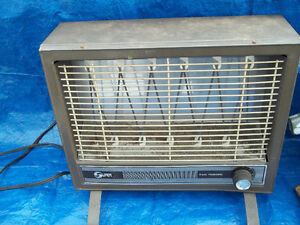Small Electric Heater