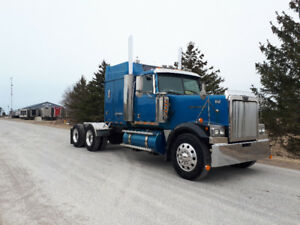 E-Log Exempt - 1999 Western Star for sale
