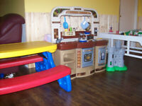 Childcare available at Townline and Melran Drive