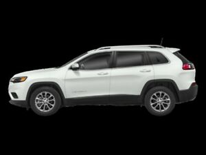 2019 Jeep Cherokee Limited 4x4  - Leather Seats - $105.45 /Wk