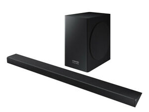 ⚡️*NEW* Samsung HW-Q60R/ZC Sound Bar + Wireless Subwoofer ⚡️