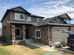 AVAILABLE IMMIDATELY RENT2 OWN/4SALE 2STORY 4BDRM HOME AIRDRIE