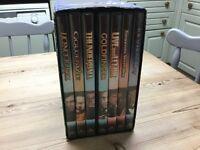 James Bond DVDs £7