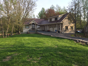REDUCED!!!BUNGALOW with Coach House - 6170 Mitch Owens Rd