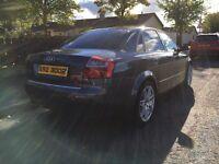 2001 Audi A4 1.9 TDI *10 months MOT*