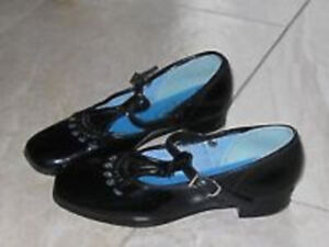 Mary Jane Dress Shoes (US Size 12) (Used Only Once)