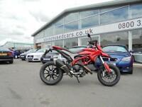 2013 Ducati Hypermotard 821 Super Motard