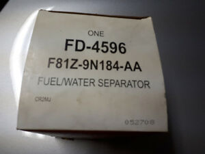 Fuel filter for Ford 7.3L