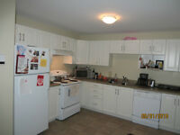 2 bedroom - $735 monthly