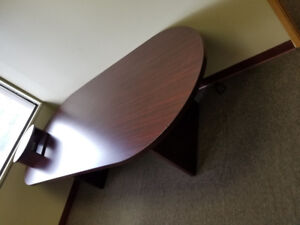 Office Conference Table 6 x 3