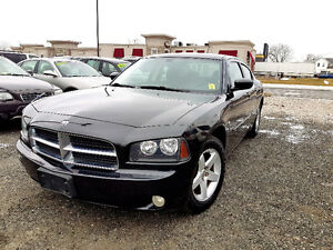▀▄▀▄▀▄▀► 2008 CHARGER SXT --- LOW KM-- ONLY $7995 ◄▀▄▀▄▀▄▀