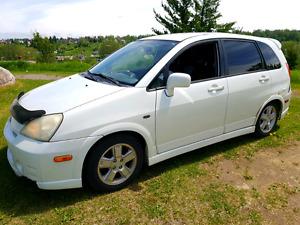 Suzuki Aerio 2003 ECONOMIQUE
