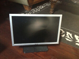 Dell Moniter  with HDMI  for sale London Ontario image 2