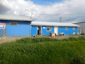 MLS # 174508 2020 Sq ft Building, Zoned M2