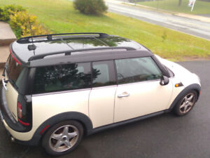 2009 Mini Clubman, New MVI