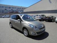 2009 Renault Grand Scenic 2.0 16v Auto Finance Available
