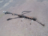 rack and pinion for a 2004 GMC