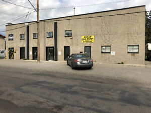 INGLEWOOD COMMERCIAL BAY AND OFFICE FOR LEASE