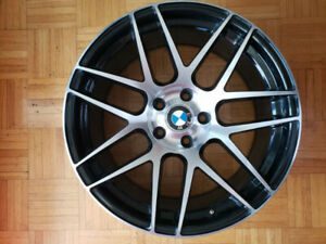 Bmw E60 Wheels Great Deals On New Used Car Tires Rims And Parts