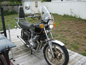 Pièce pour Suzuki GS750E GS750 GS 750 1978  Parting out