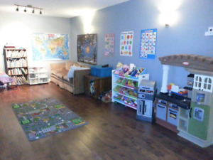 Reliable,  Experienced,  In-Home Childcare - Bedford