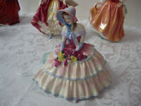 Royal Doulton Figurines - FROM PAST TIMES Antiques - 1178 Albert