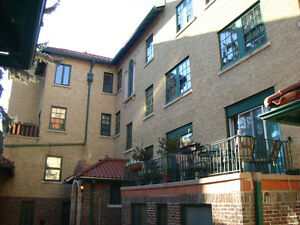 Two Bedroom Units - Frontenac Apartments